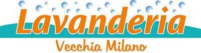 logo lavanderia vecchia Milano